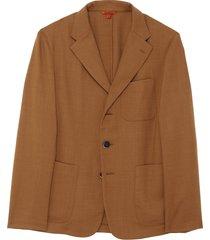 'torceo tempore' wool blend blazer