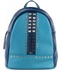 mochila azul xl darla