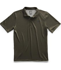 polera s/s horizon polo verde the north face