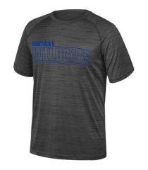 top of the world men's kentucky wildcats 360 space-dyed t-shirt