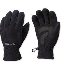 columbia men's thermarator gloves