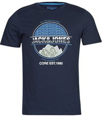 t-shirt korte mouw jack & jones jcochris