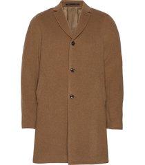 bryn coat 11124 yllerock rock brun samsøe samsøe