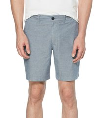 "original penguin men's 8"" shorts"