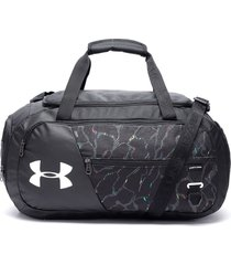 bolso undeniable duffel  negro under armour
