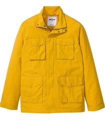 giacca da mezza stagione (giallo) - john baner jeanswear