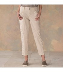 sanctuary terrain crop pants