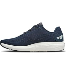 zapatilla azul under armour charged pursuit