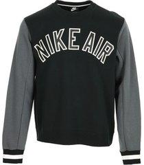 sweater nike air crew