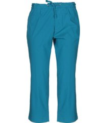 romeo gigli 3/4-length shorts