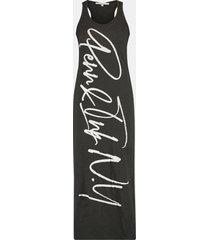 penn & ink s21t614ltd 903-1 penn en ink dress pirate black white