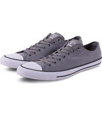 tenis converse perf/gris-155444