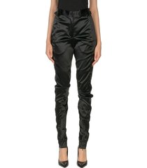 andreas kronthaler for vivienne westwood casual pants