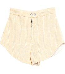 ellery shorts & bermuda shorts