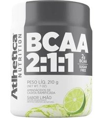 bcaa 2:1:1 pro series pote 210g