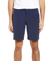 men's southern tide t3 gulf shorts, size 38 - blue