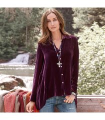velvet dream blouse