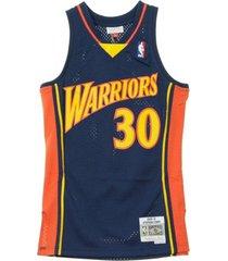 nba swingman jersey stephen curry no30 2009-10 golwar road tank top