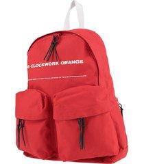 undercover backpacks & fanny packs