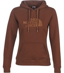 sweater the north face women's drew peak pullover hoodie