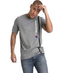 camiseta - gris - puma ref : 57665403