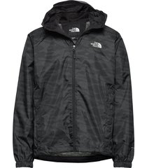 m quest jacket outerwear sport jackets svart the north face