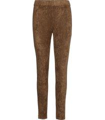 pants legging bruin sofie schnoor