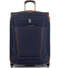 "travelpro crew versapack 26"" softside check-in"