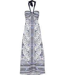 abito a fascia (bianco) - bodyflirt boutique