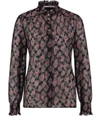 aaiko catalin 637 blouses black