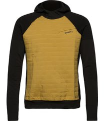 subz hood sweater m sweat-shirts & hoodies fleeces & midlayers bruin craft