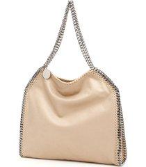 stella mccartney small falabella tote bag