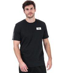 mens perf origin shoulder t-shirt