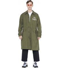 płaszcz langusta army coat
