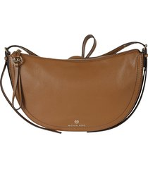 michael kors camden medium messenger bag