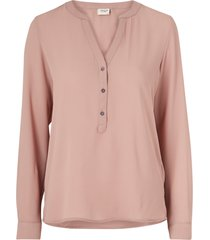 blus jdytrack l/s blouse wvn