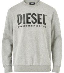 sweatshirt s-gir division logo sweat