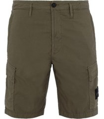 cargo bermuda shorts l0803