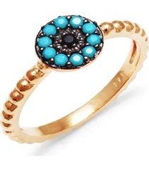 anel amuletos da sorte signo leão