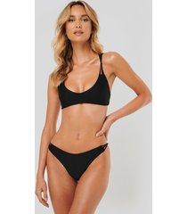 mango bikiniunderdel - black