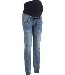 jeans prémaman (blu) - bpc bonprix collection