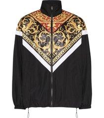 capospalla jacket