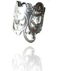 pierścionek erin srebrny
