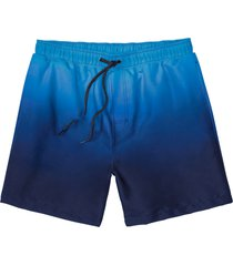 costume a pantaloncino corto (blu) - bpc bonprix collection