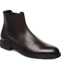 firstclass_cheb_gr shoes chelsea boots svart boss
