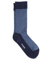 jos. a. bank herringbone pattern socks, 1-pair