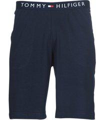 korte broek tommy hilfiger jersey short um0um01204