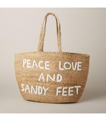 beach love tote