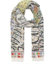 faliero sarti hope scarf