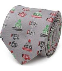 cufflinks inc winter gear men's tie